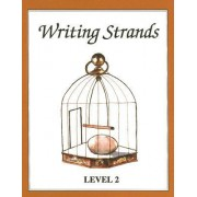 Writing Strands by Dave Marks