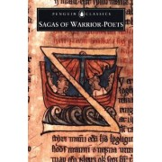 Sagas of Warrior-poets by Leifur Eiricksson