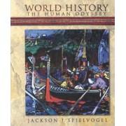 World History by Jackson J Spielvogel