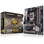 Gigabyte GA-X150M-Plus WS Carte mère Intel Micro ATX Socket LGA1151