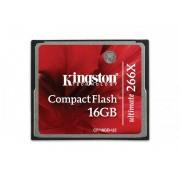 KINGSTON CompactFlash 16GB CF/16GB-U2