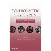 Syndiotactic Polystyrene by Jurgen Schellenberg