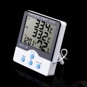 Termometru higrometru - termohigrometru de birou