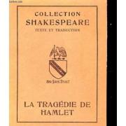La Tragedie De Hamlet, Prince De Danemark