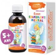Sirop Stimulent Mental (200 ml)