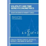 Volatility and Time Series Econometrics by Mark W. Watson
