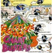 Artisti Diversi - Reggae Chartbusters Vol.3 (0602527119397) (1 CD)