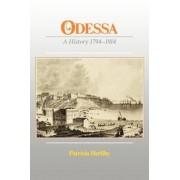 Odessa by Patricia Herlihy