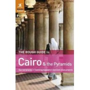 The Rough Guide to Cairo & the Pyramids by Dr Daniel Jacobs M.D.
