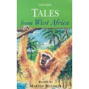 Tales from West Africa by Martin Bennett