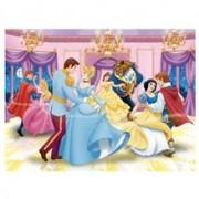 Puzzle Printesele Dansatoare, 300 Piese