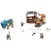 LEGO Confruntare pe Jakku™ (75148)