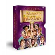 Elisabeta Bostan - Mama/ Saltimbacii/ Zambet de Soare/ Campioana/ Veronica/ Tinerete fara batranete/ Amintiri din copilarie (DVD)