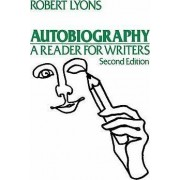 Autobiography by Robert Lyons