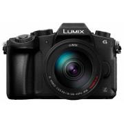 Panasonic Lumix DMC-G80H kit (14-140mm f/3.5-5.6 ASPH Power OIS)