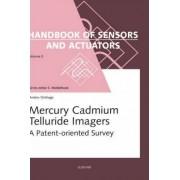 Mercury Cadmium Telluride Imagers: Volume 5 by A. C. Onshage