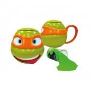 Mug - Tortues Ninja - Mug 3d Michelangelo