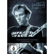Jorma Kaukonen & Vital - Rockpalast : West Coast.. (0693723002873) (1 DVD)