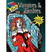 Vampires and Zombies by Arkady Roytman
