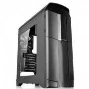 Кутия Thermaltake Versa N26 Black THER-CASE-CA-1G3-00M1WN-00