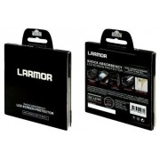 GGS Larmor folie protectoare ecran LCD (Canon PowerShot G1X)