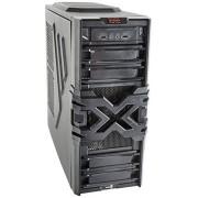 AeroCool StrikeX-One Casse per PC, Nero