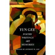 Yun Gee by Anthony W. Lee