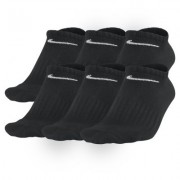 Calcetines Nike Non-Cushion No-Show (6 pares)