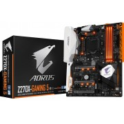 DONT ACCEPT OR DELETE Gigabyte Z270-Gaming 9 Z270 Express Chipset LGA 1151 Motherboard