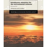 Introductory Chemistry for the Environmental Sciences by Roy M. Harrison