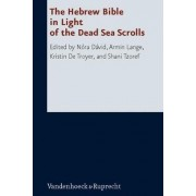 The Hebrew Bible in Light of the Dead Sea Scrolls by Nora David