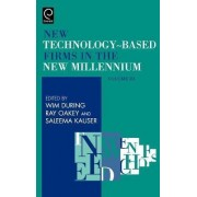 New Technology-Based Firms in the New Millennium: Volume III. by W. During