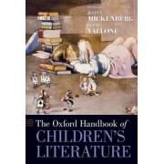 The Oxford Handbook of Children's Literature by Julia L. Mickenberg