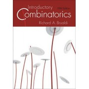 Introductory Combinatorics by Richard A. Brualdi