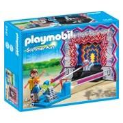 Playmobil Kermis Blikken omgooien - 5547