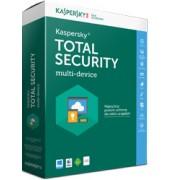 Kaspersky Total Security - multi-device 5 Komputerów / 2 Lata PL ESD Nowa Licencja
