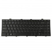 Teclado Dell Studio 1450, 1455, 1457, XPS L501X, L401X Negro