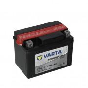 Varta YT4L-BS baterie moto, scuter, atv 12V 3Ah AGM 30A cod 503014003