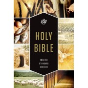ESV Holy Bible, Textbook Edition by Crossway Bibles