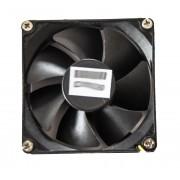 Ventilator carcasa Y.S.Tech 80x80x25 mm - reconditionat