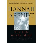 Life of the Mind by Professor Hannah Arendt