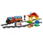 LEGO DUPLO Primul meu set de trenuri (10507)