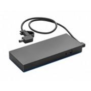 HP Cargador N9F71AA, 18000mAh, Negro