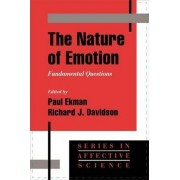 The Nature of Emotion by Paul Ekman