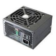 COUGAR A 400W Netzteil 80 PLUS BRONZE 12cm Luefter Ultra Leise EPS 12V, 8(6+2)pin PCIe aktiv PFC Retail verpackt COMPUCASE
