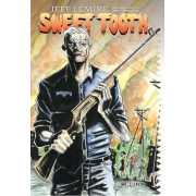 Sweet Tooth Deluxe Book Two