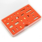 Set magneti neodim, dimensiune mica, 28 modele