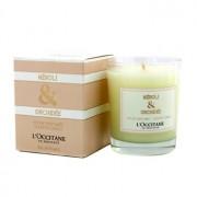Neroli & Orchidee Scented Candle 190g/6.6oz Neroli & Orchidee Ароматна Свещ