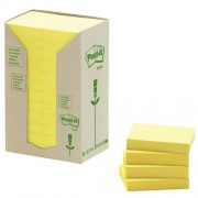 Gerecyclede Post-it-notes