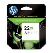 Cartus, color, nr. 22XL, HP C9352CE